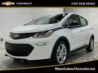 2021 Chevrolet Bolt EV LT Miami Lakes FL