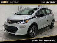 2021 Chevrolet Bolt EV Premier Miami Lakes FL