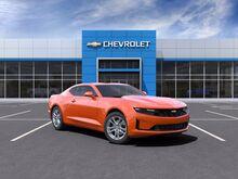 2021_Chevrolet_Camaro_1LS_ Delray Beach FL