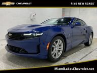 2021 Chevrolet Camaro 1LS Miami Lakes FL