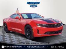 2021_Chevrolet_Camaro_1LT_ Miami FL