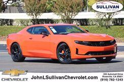 2021_Chevrolet_Camaro_1LT_ Roseville CA