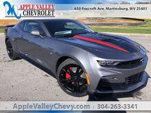 2021_Chevrolet_Camaro_1SS_ Martinsburg