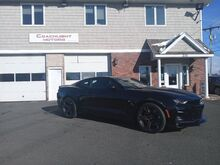 2021_Chevrolet_Camaro_2SS_ East Windsor CT