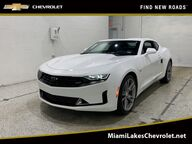 2021 Chevrolet Camaro 3LT Miami Lakes FL