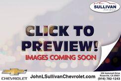 2021_Chevrolet_Camaro_3LT_ Roseville CA