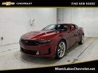2021 Chevrolet Camaro LT1 Miami Lakes FL