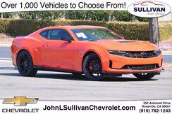 2021_Chevrolet_Camaro_LT1_ Roseville CA