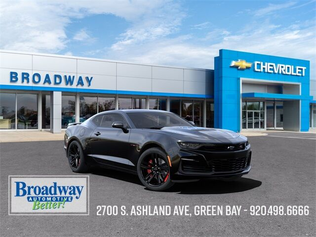 2021 Chevrolet Camaro SS Green Bay WI