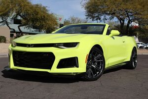 2021_Chevrolet_Camaro_ZL1 Convertible_ Scottsdale AZ