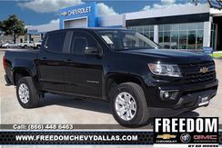 2021_Chevrolet_Colorado_2WD LT_ Delray Beach FL