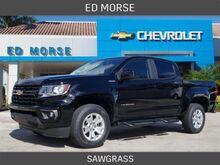2021_Chevrolet_Colorado_2WD LT_ Delray Beach FL