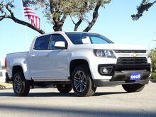 2021_Chevrolet_Colorado_2WD LT_  TX