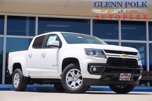 2021 Chevrolet Colorado 2WD LT Gainesville TX