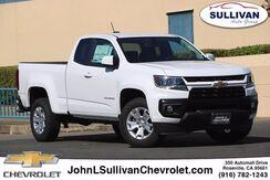2021_Chevrolet_Colorado_2WD LT_ Roseville CA