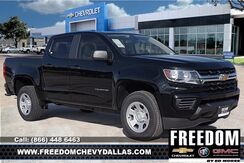 2021_Chevrolet_Colorado_2WD Work Truck_ Delray Beach FL