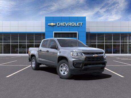 2021 Chevrolet Colorado 2WD Work Truck Delray Beach FL