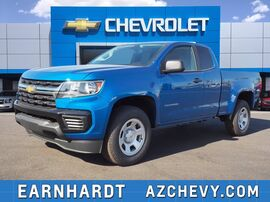2021_Chevrolet_Colorado_2WD Work Truck_ Phoenix AZ