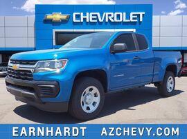 2021_Chevrolet_Colorado_2WD Work Truck_ Phoenix AZ