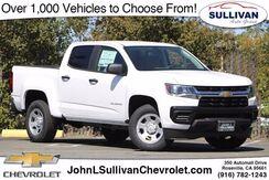 2021_Chevrolet_Colorado_2WD Work Truck_ Roseville CA