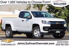 2021_Chevrolet_Colorado_2WD Work Truck_ Roseville CA