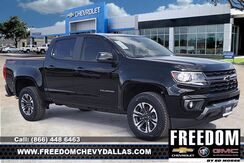 2021_Chevrolet_Colorado_2WD Z71_ Delray Beach FL