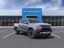 2021_Chevrolet_Colorado_2WD Z71_ Delray Beach FL