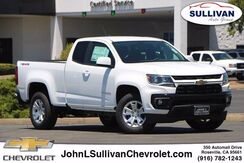 2021_Chevrolet_Colorado_4WD LT_ Roseville CA