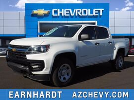 2021_Chevrolet_Colorado_4WD Work Truck_ Phoenix AZ