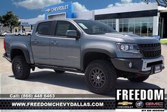 2021_Chevrolet_Colorado_4WD ZR2_ Delray Beach FL