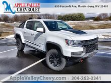 2021_Chevrolet_Colorado_4WD ZR2_ Martinsburg