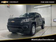 2021 Chevrolet Colorado LT Miami Lakes FL