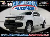2021 Chevrolet Colorado LT Miami Lakes FL