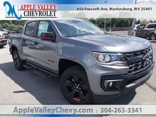 2021_Chevrolet_Colorado_LT_ Martinsburg