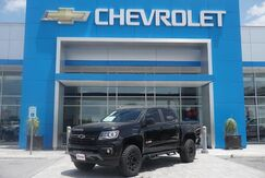 2021_Chevrolet_Colorado_Lifted_ Weslaco TX