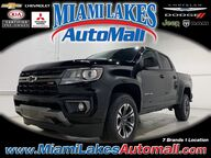 2021 Chevrolet Colorado Z71 Miami Lakes FL
