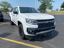 2021_Chevrolet_Colorado_Z71_ Milwaukee and Slinger WI