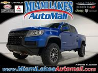2021 Chevrolet Colorado ZR2 Miami Lakes FL