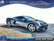 Chevrolet Corvette 1LT 2021