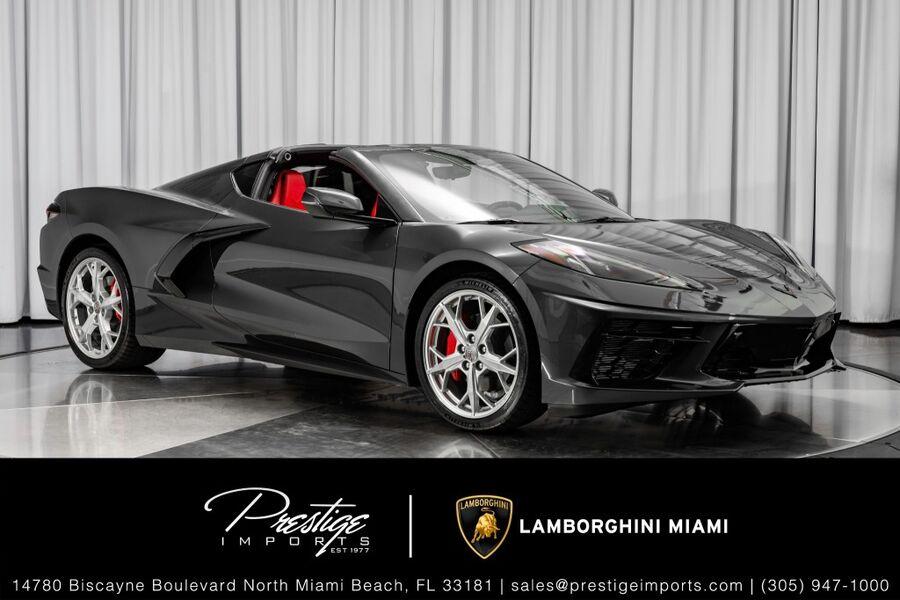 2021_Chevrolet_Corvette_2LT_ North Miami FL