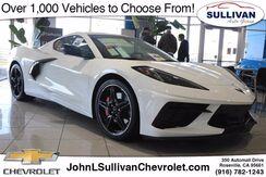 2021_Chevrolet_Corvette_2LT_ Roseville CA