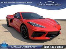 2021_Chevrolet_Corvette_3LT_ Carrollton  TX