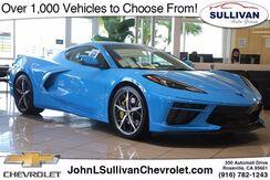 2021_Chevrolet_Corvette_3LT_ Roseville CA