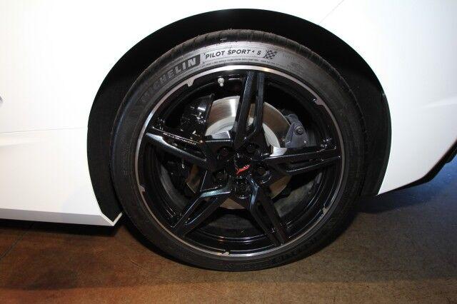2021 Chevrolet Corvette Stingray 2LT Coupe 2D C8 Scottsdale AZ