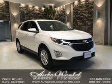 2021_Chevrolet_EQUINOX LT AWD__ Hays KS