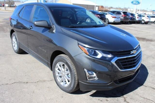 2021 Chevrolet Equinox FWD 4dr LS w/1LS Fort Scott KS