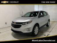 2021 Chevrolet Equinox LS Miami Lakes FL