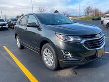 2021_Chevrolet_Equinox_LS_ Milwaukee and Slinger WI