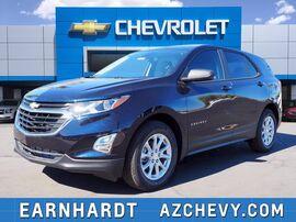 2021_Chevrolet_Equinox_LS_ Phoenix AZ