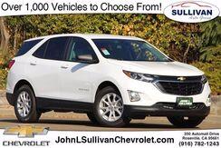 2021_Chevrolet_Equinox_LS_ Roseville CA